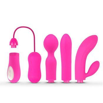 Vibrator Kits